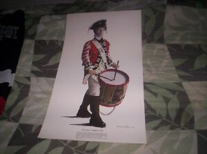 Fred Ross Print