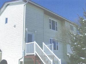 HOUSE SIZED 3 BEDROOM, 2 LEVEL DUPLEX APARTMENT