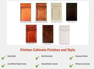 kitchen cabinet lowest price guarantee in London London Ontario image 3