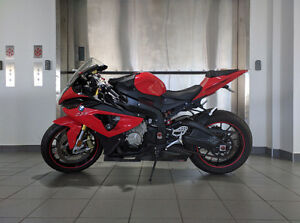 Used 2012 BMW S1000RR