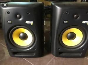 KRK ROKIT 8s (pair)