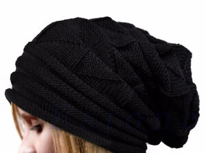 Beany hats for men or women
