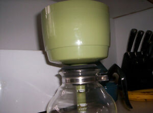CORY 4 -8 CUP VACUUM COFFEE BREWER RETRO 70'S Kingston Kingston Area image 2