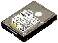 Data Recovery from Hard Disk Drive (Desktop Computers/ Laptops)