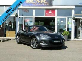 image for 2013 13 MAZDA MX-5 2.0 I ROADSTER VENTURE EDITION 2D 158 BHP