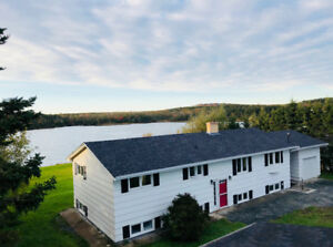 1434 Cow Bay Rd house rental with yard, available now!