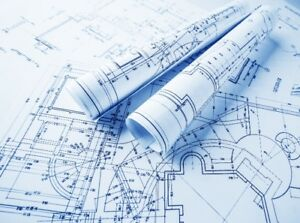 Architectural Plans and Building Permits!