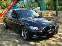 2015 BMW 3 Series 2.0 320D SE 4d 182 BHP Saloon Diesel Automatic