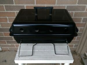 Portable Propane BBQ for Tabletop Use (Brand New)