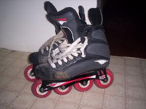 Mission Inline Skate