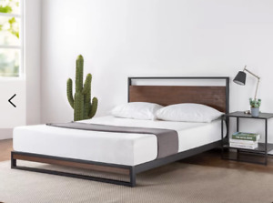 Queen Platform Bed Kijiji In Greater Montreal Buy Sell Save