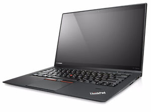 LENOVO X1 CARBON INTEL ICORE 5 ULTRA SLIM LAPTOP