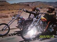 EASY RIDER POSTERS 1