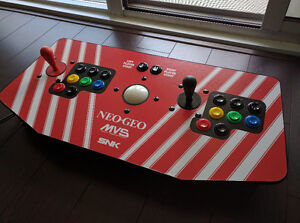 Custom X-Arcade TankStick with Roller for PC and PS4