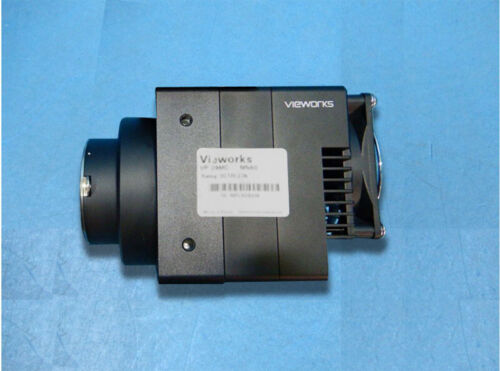 VIEWORKS VP-29MC CCD industrial camera