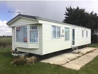 Static Caravan Clacton-on-Sea Essex 3 Bedrooms 8 Berth Willerby Salisbury 2008