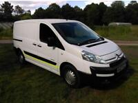 Citroen Dispatch 1.6HDi ( 90 ) L1 H1 1000