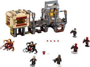 NEW Lego Star Wars Rathtar 75180 NIB