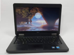 DELL LATITUDE E5440 (14-INCH) I5 / 4GB / 320GB HDD​