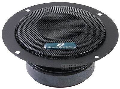 Power Acoustik Woofer - NEW POWER ACOUSTIK XPS-104 4