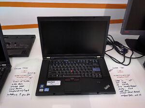 Laptop Lenovo T520
