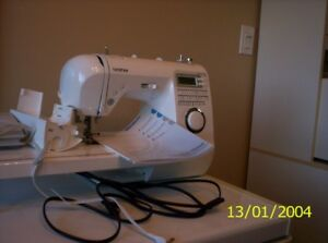 Brother Innovis 40 Sewing Machine