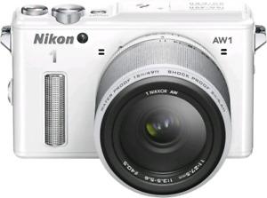 Nikon 1 AW1 14.2 MP HD Waterproof, Shockproof Digital Camera S