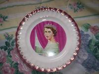 Queen Plate