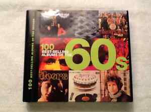 Books on 100 Best Selling Albums of the 60's & 70's Windsor Region Ontario image 1