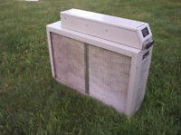 HEIL electronic furnace air filter