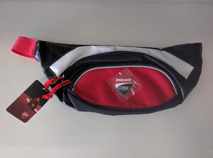 Ducati Corse Waist Bag Compact and Lightweight - NEW!