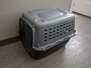 PRICE REDUCED Medium Dog Carrier