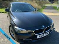 2013 BMW 3 Series 2.0 320D SPORT TOURING 5d 181 BHP ** DIESEL.....6 SPEED.....2