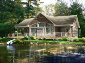 "Allen Home's ""Home of the Month"" - The Dorset II"