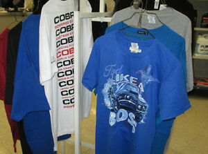 GENUINE FORD / MUSTANG / SHELBY / F-150 APPAREL Kitchener / Waterloo Kitchener Area image 1