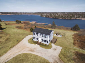 Lakefront and Oceanview Home for sale (Private Sale)