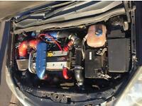 Vauxhall Astra mk5 2.0 turbo vxr/sri