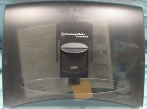 Kimberly-Clark Professional Toilet Seat Cover Dispenser 09506-20 Stratford Kitchener Area image 1