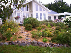 Oceanfront Oasis with a Million Dollar View on Cape Breton