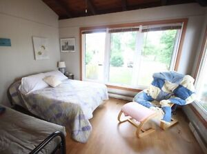 Lakefront Cottage near Point Peele for rent London Ontario image 7