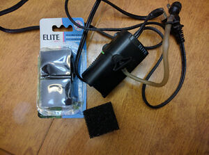 Elite Mini Filter (Probably <5gal) - Free to Good Home