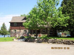 Steenburg Lake - Cottage Life In Bancroft