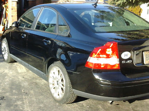 2005 Volvo S40 T5  **SOLD**