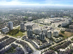 PRE CONSTRUCTION in high demand THORNHILL - VAUGHAN