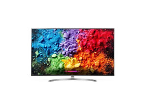 "55"" LG 4K tv"