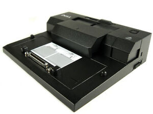 Dell Docking Station / port replicator Pro3X Gently Used