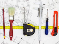 12 people need for interior renovations