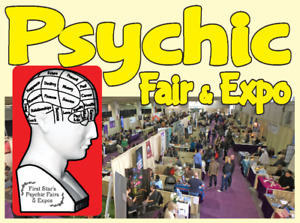 Exhibitors Wanted – Toronto Spring Psychic Fair & Expo