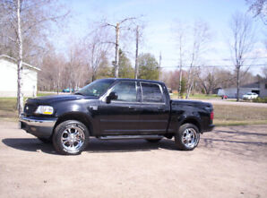 F  150 FOR SALE        $5500.00