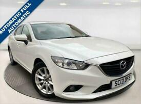 image for 2013 13 MAZDA 6 2.2 D SE-L 4D DIESEL + FULL SERVICE HISTORY + AUTOMATIC + AUTO